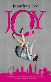 Joy, Lee Jonathan