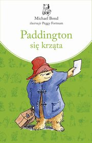 Paddington się krząta, Bond Michael