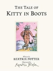 The Tale of Kitty In Boots, Potter Beatrix