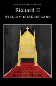 Richard II, Shakespeare William