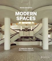 Modern Spaces, Grospierre Nicolas