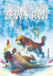Zew krwi, Jack London