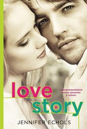 Love story, Jennifer Echols